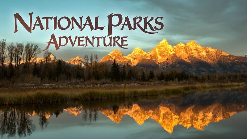 nationa parks