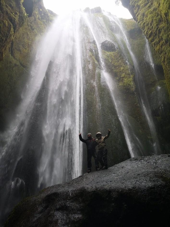 Las cascadas más espectaculares del Sur de Islandia. ¡No te las pierdas!