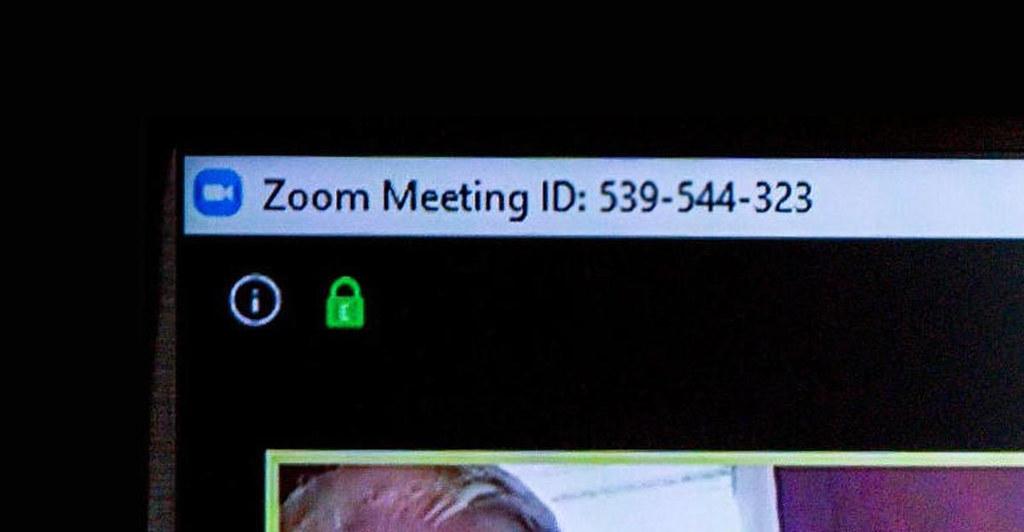 新版Zoom移除可能造成ID外洩的問題