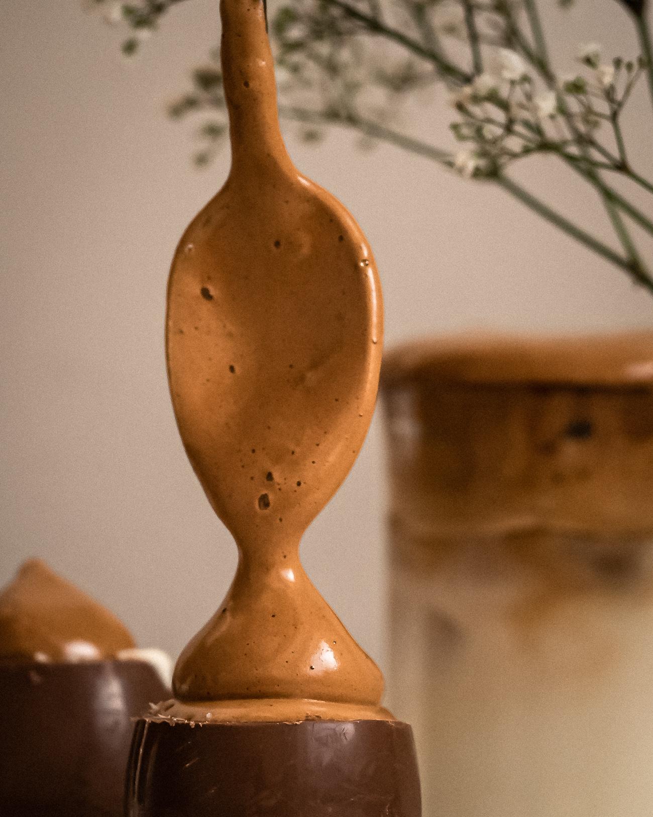 täytetyt suklaamunat