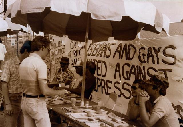 San Diego Festival, 1984