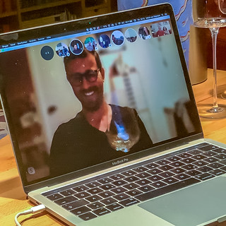 Tresen-Skype mit Christian Stahl
