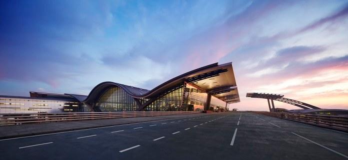 Hamad International Terminal