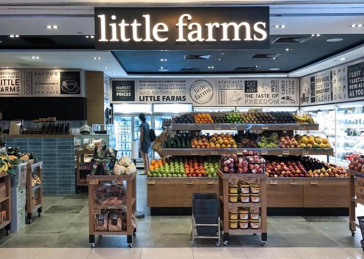 little farms