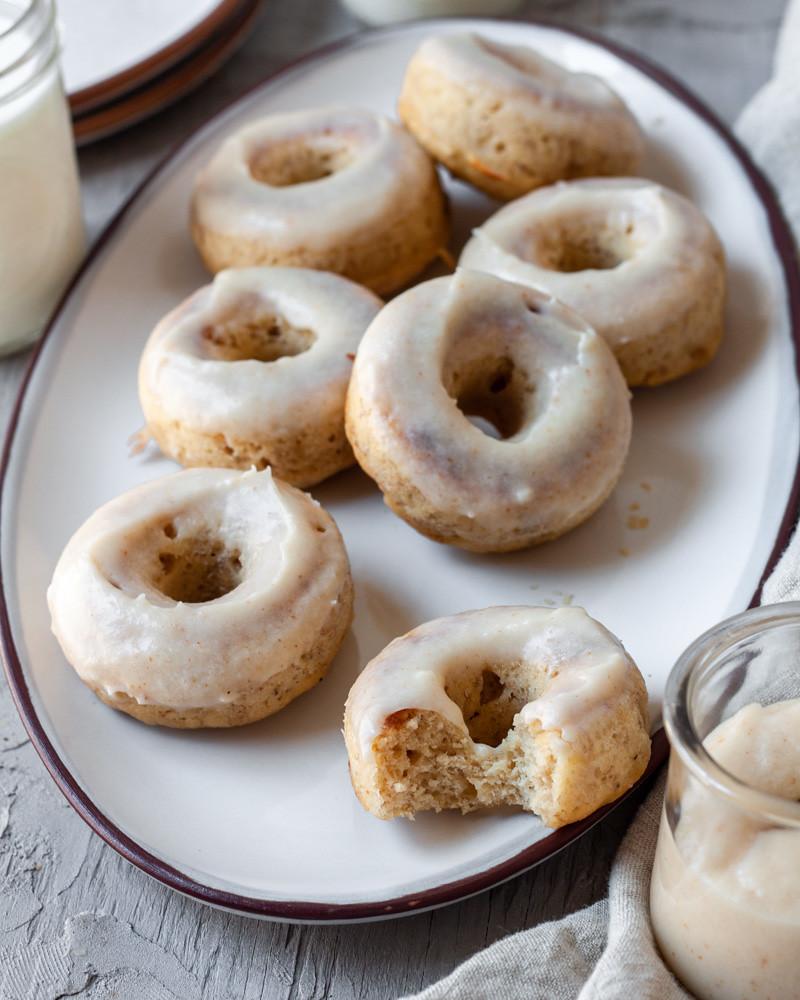 Banana Baked Donuts BLOG (3 of 7)