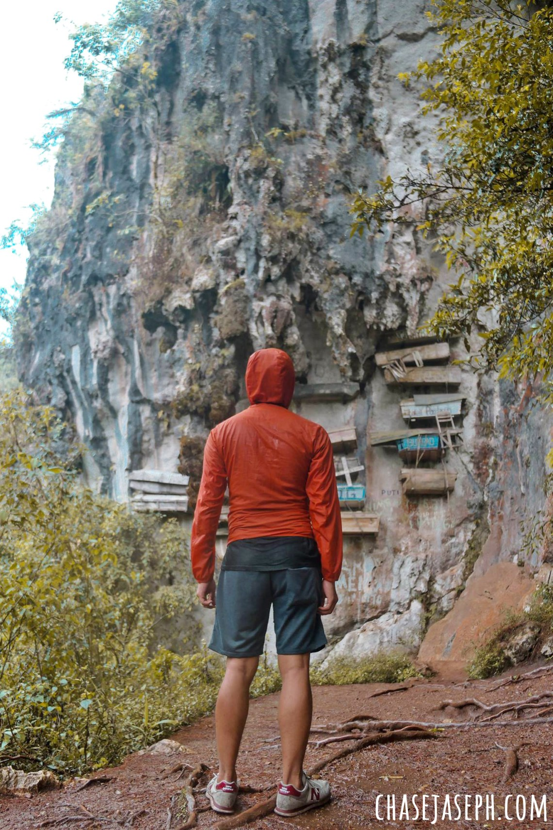 Sagada, Mountain Province (Travel Guide)