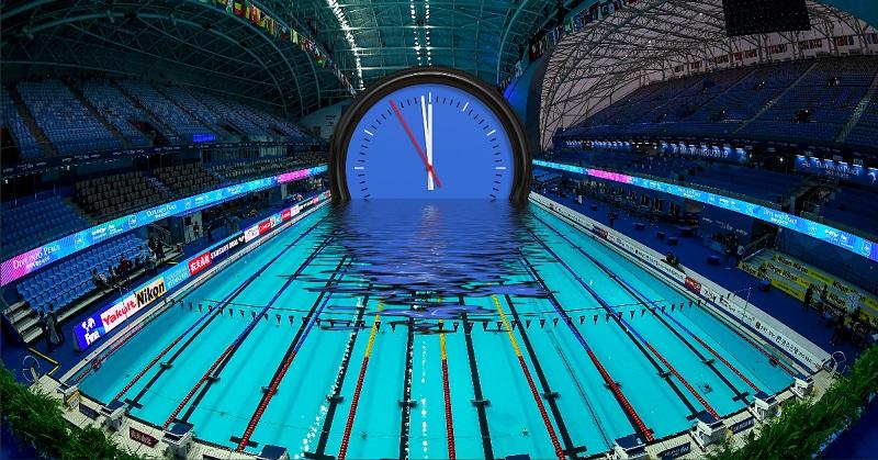 """Storie di Nuoto, """"sotto il minuto"""": da Tarzan allo Spazio"""