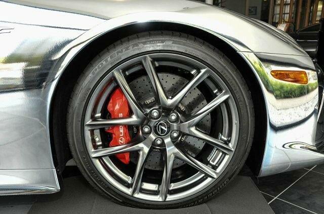 Lexus-LFA-Chrome-Wrap (3)