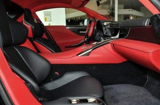 Lexus-LFA-Chrome-Wrap (5)