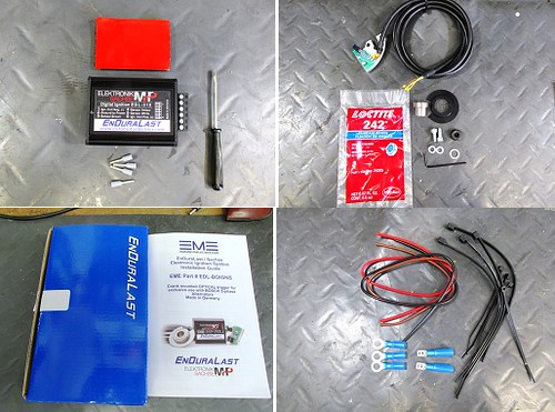 EME Optical-Electronic Ignition Kit