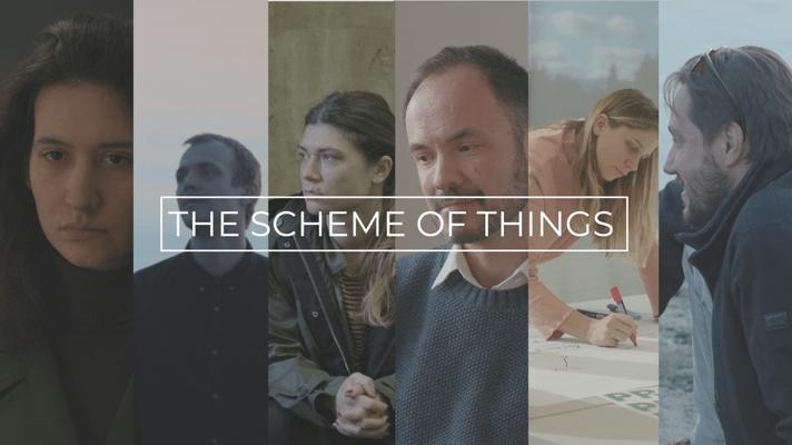 Jennifer Morone - Shema stvari - The Scheme of Things - Making Of...