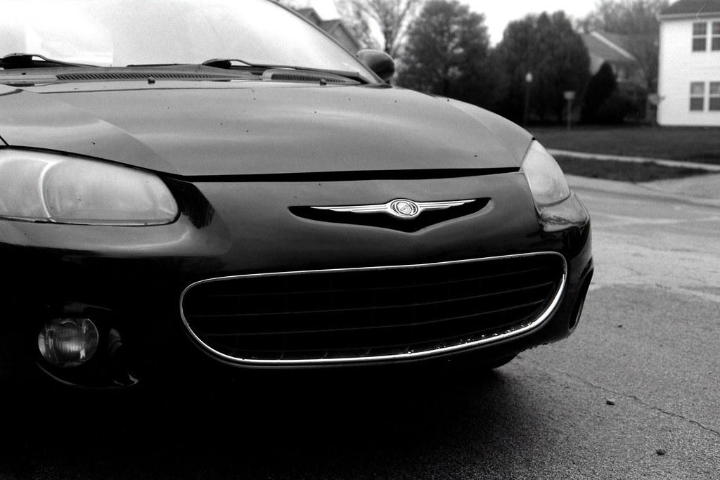 Chrysler snout