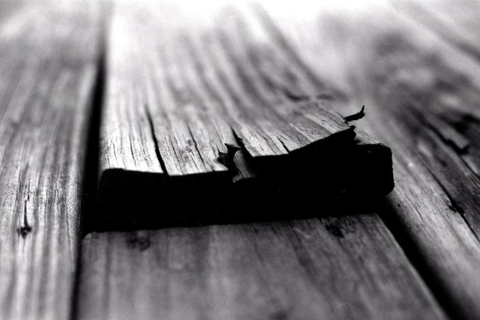 Planked