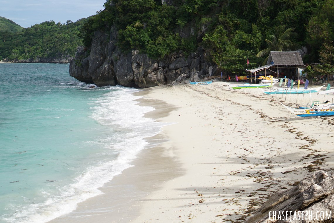 Gigantes Islands - Carles, Iloilo (Travel Guide)