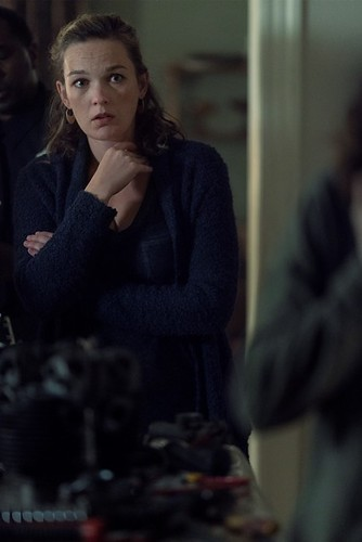 Virginia Kull as Linda McQueen - NOS4A2 _ Season 2 - Photo Credit: Zach Dilgard/AMC