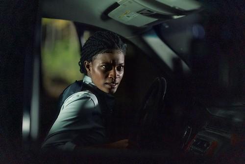 Ashley Romans as Tabitha Hutter - NOS4A2 _ Season 2 - Photo Credit: Zach Dilgard/AMC