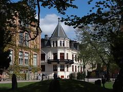 Lund, printemps 05/2020