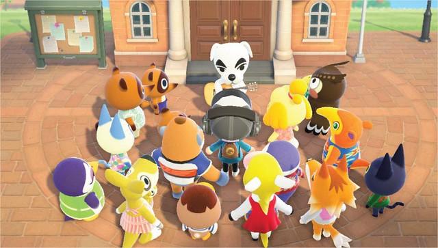 Conseguir a Totakeke en Animal Crossing New Horizons - JustNeko - Google Chrome