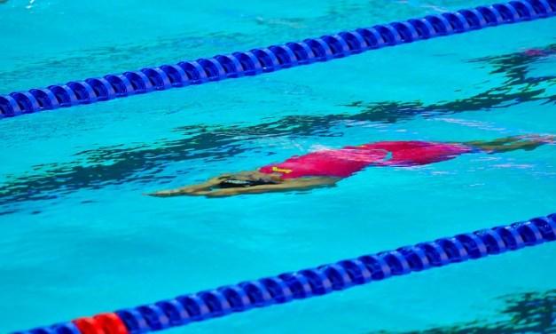 Nuoto… mi manchi