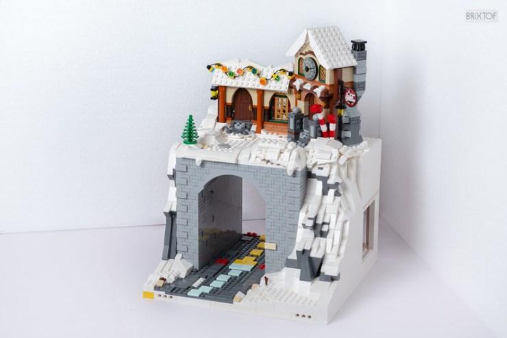 Brixtof MILS Module #2