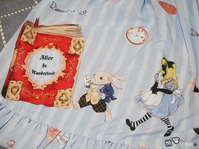 奇幻愛麗絲之書