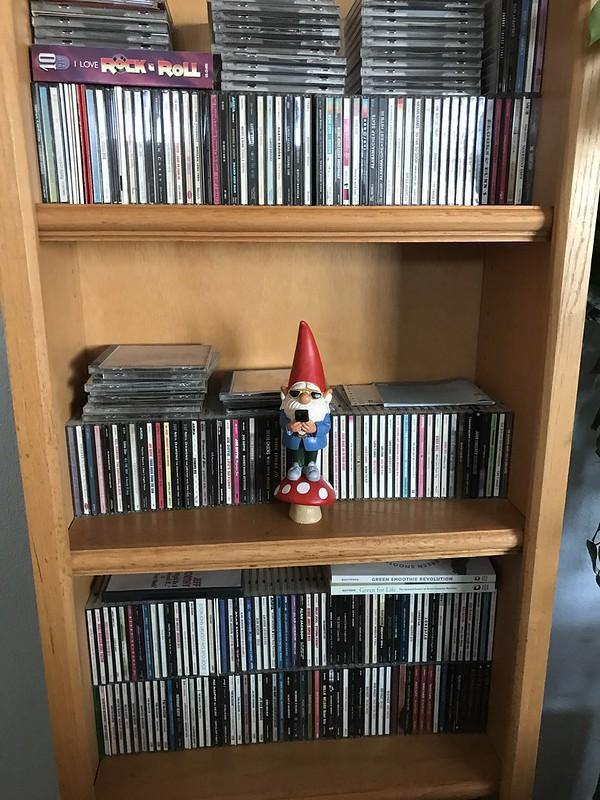 TheGnomeDude a music connoisseur