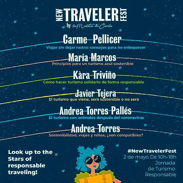 Cartel New Traveler Fest 2020