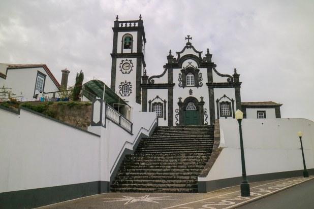 Iglesia de Porto Formoso