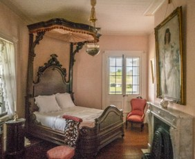 Bedroom in the Big House