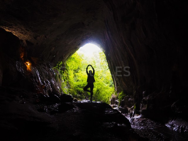 Interior Cuevas Zugarramurdi · Turismo de Navarra_ClickTrip