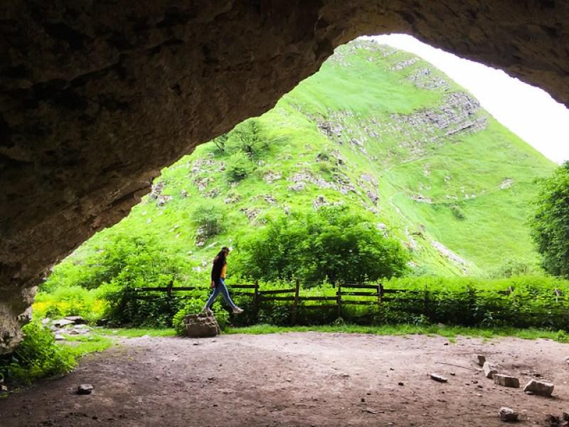 Cómo llegar a la Cueva de Arpea - Rutas de senderismo Pirineo de Navarra