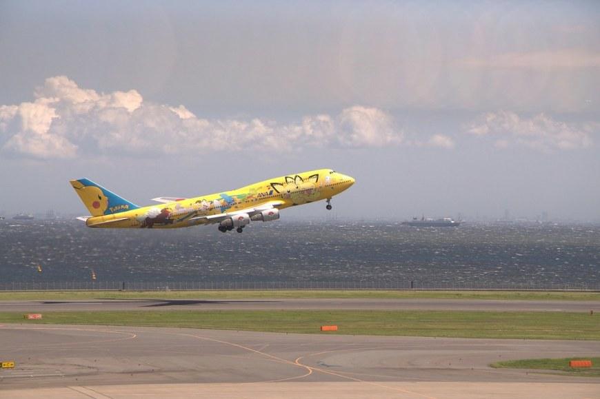 haneda-airport-727317_1920