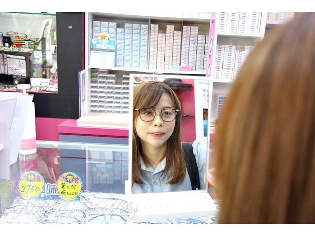 【眼鏡行】臺南眼鏡推薦-享美眼鏡 平價專業驗光到配鏡,只要20分鐘就可快速取鏡!! @ ♥ 妞妞麻 ♥ :: 痞客邦
