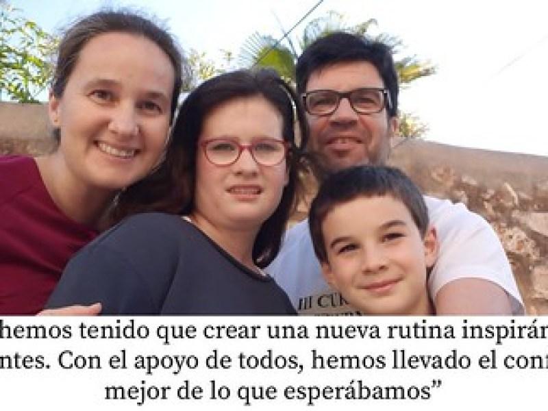El Poder de las Familias