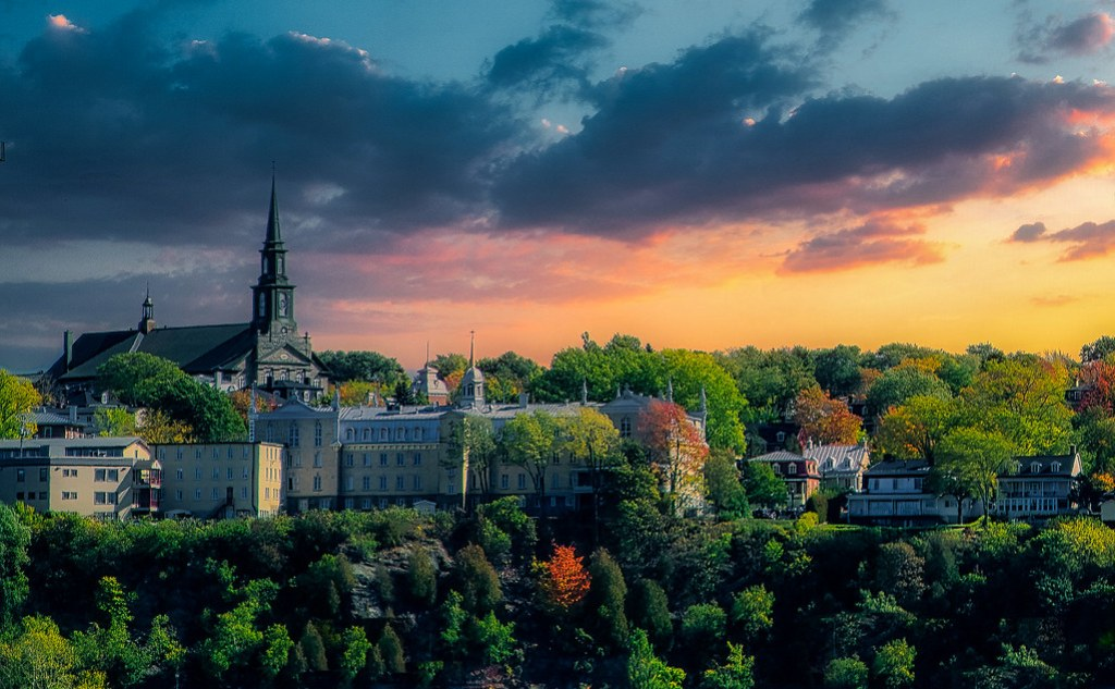 Quebec City Sanctuary