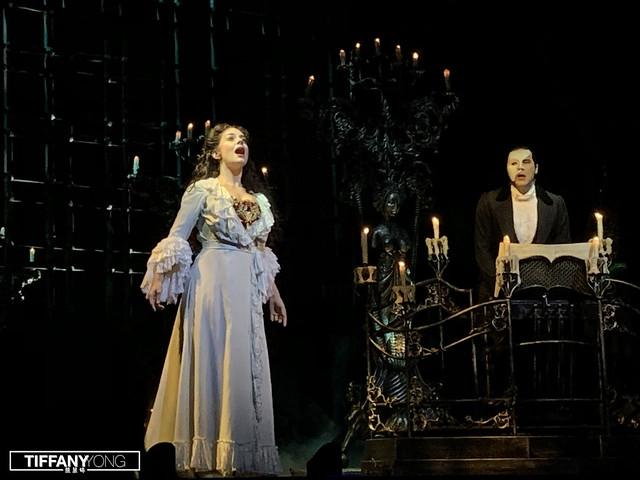 The Phantom of the Opera Jonathon Meghan Picerno