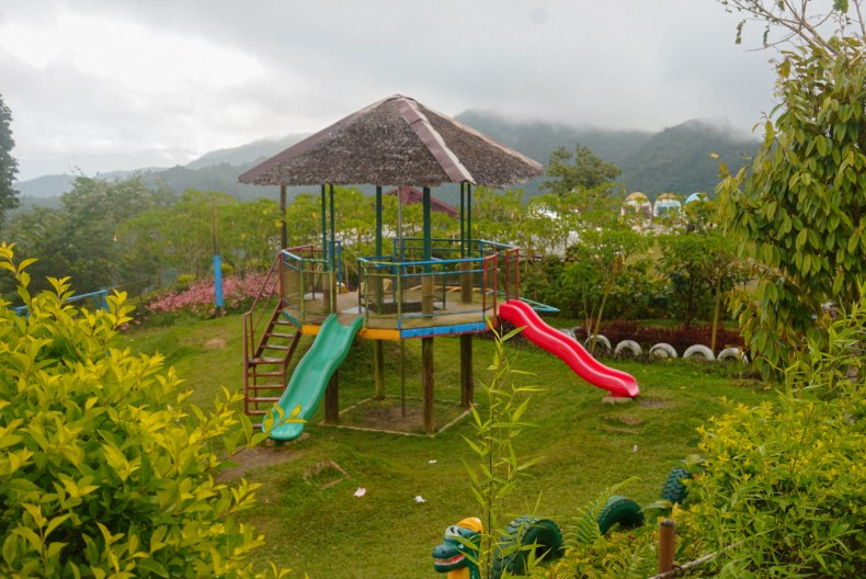 West 35 Eco Mountain Resort
