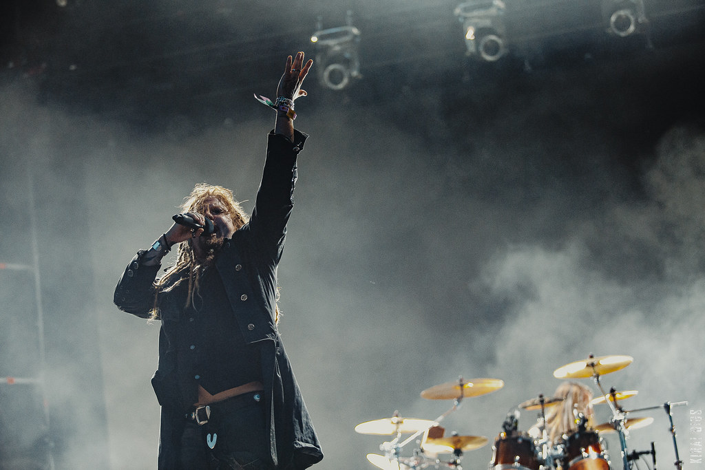 Korpiklaani - Live at Atlas Weekend, Kyiv [2019]
