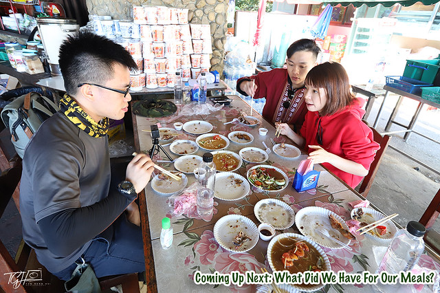 Chiang Mai Local Tours Meals