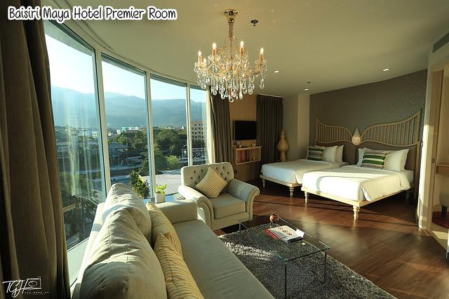 Baisirimaya Hotel Premier Room 2
