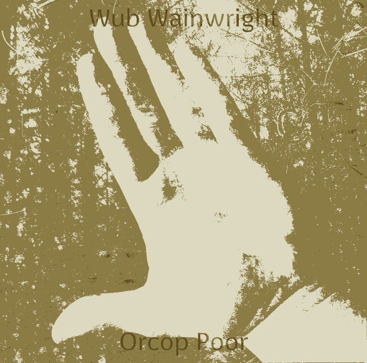 IMB6049 Wub Wainwright – Orcop Poor – Digital Release (2020)