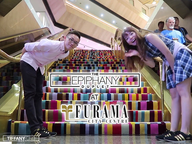 Furama City Centre Hotel The Epiphany Duplet
