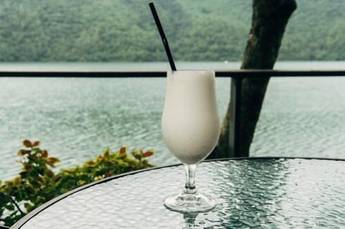 Venice Garden Cafe, Liyu Lake (鯉魚潭), Hualien, Taiwan