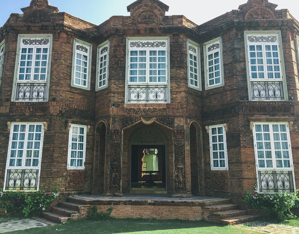 Casa Ladrillo