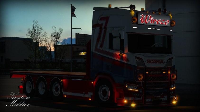 Wireco truck & trailerservice