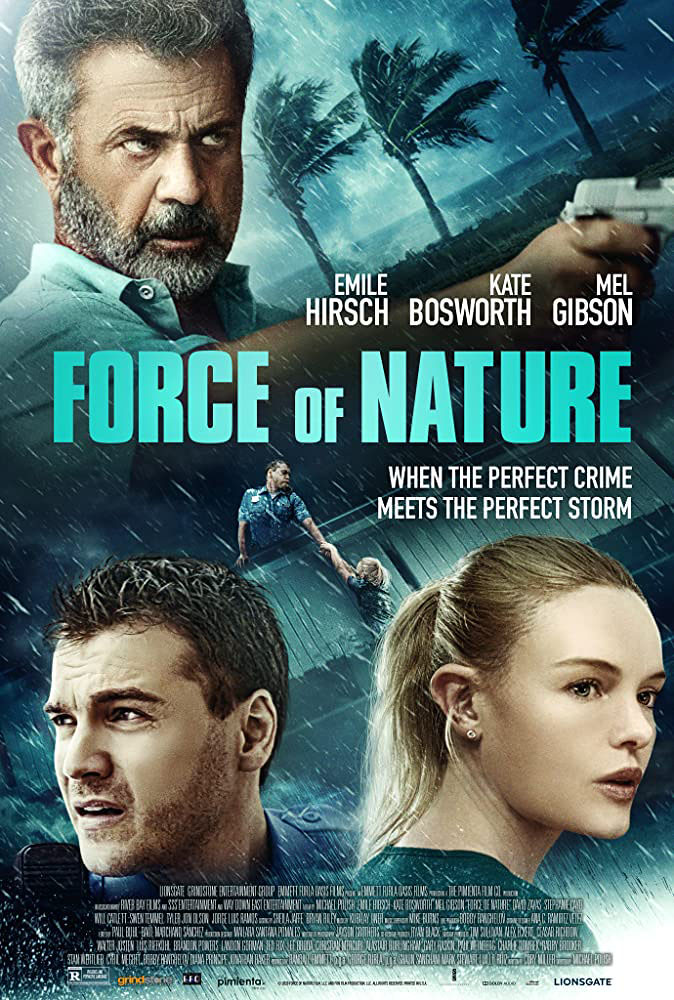 Force of Nature (2020) – Watch Online ตัวอย่าง