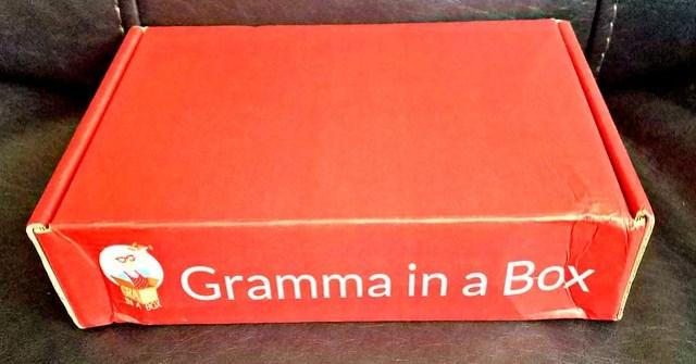 May Gramma In A Box Unboxing #MySillyLittleGang @SMGurusNetwork #GrammaInABox
