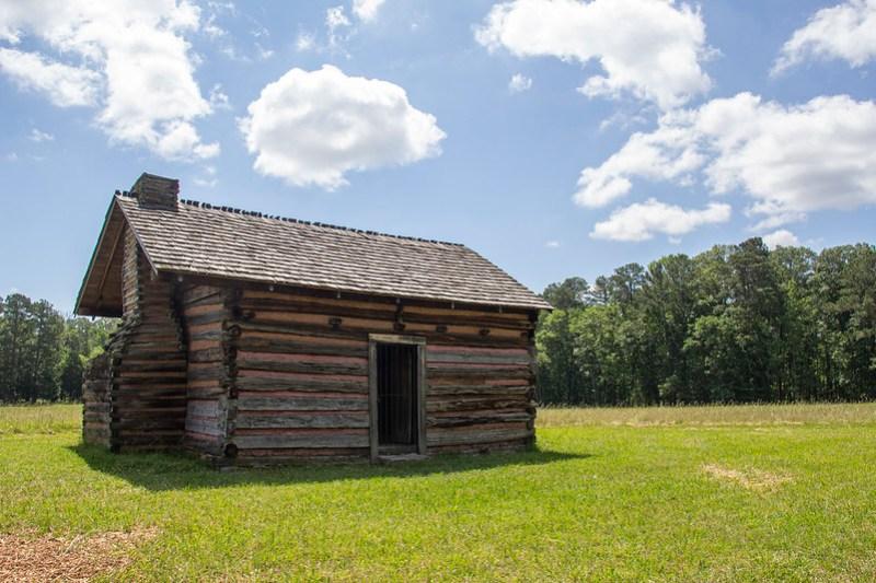 Chickamauga National Military Park41