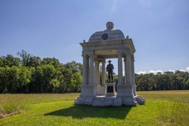 Chickamauga National Military Park14