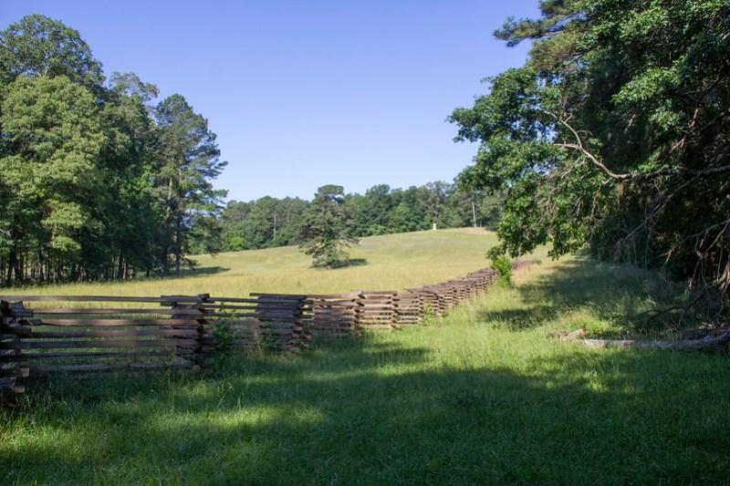 Chickamauga National Military Park13